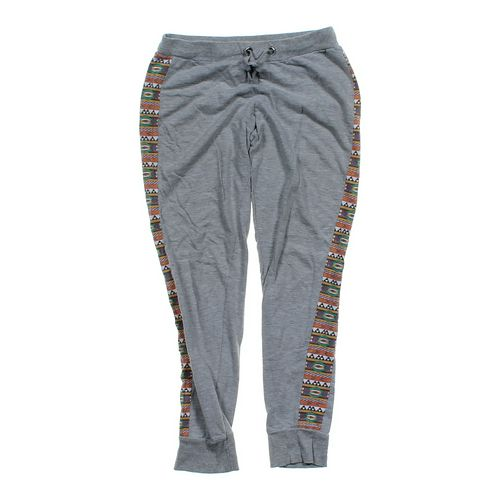 Electric Pink Comfy Sweatpants in size JR 7 at up to 95% Off - Swap.com