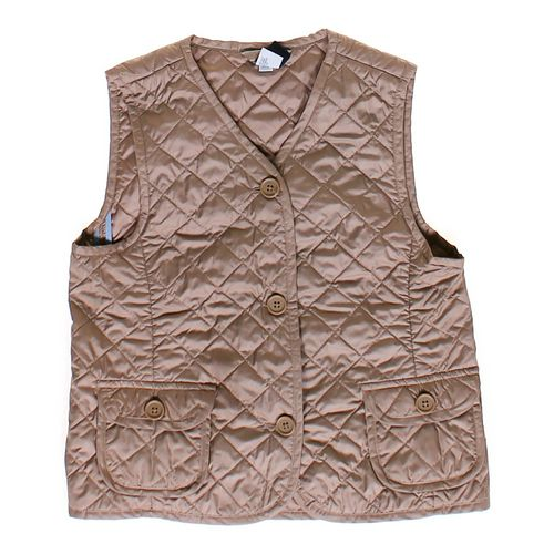 Gap Comfy Vest in size 7 at up to 95% Off - Swap.com