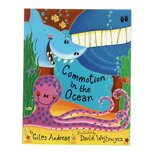 Commotion in the Ocean at up to 95% Off - Swap.com