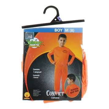 Convict Costume for Sale on Swap.com
