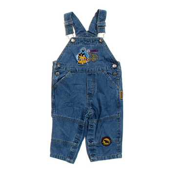 Cookie Monster Overalls for Sale on Swap.com