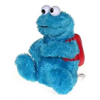 Cookie Monster for Sale on Swap.com