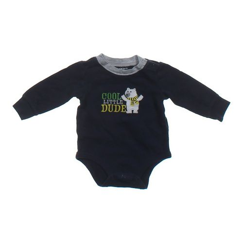 Carter's Cool Bodysuit in size 6 mo at up to 95% Off - Swap.com