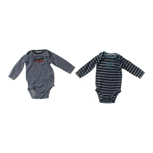 Carter's Cool Bodysuit Set in size 6 mo at up to 95% Off - Swap.com