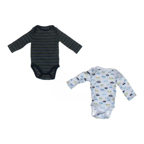 Circo Cool Bodysuit Set in size NB at up to 95% Off - Swap.com