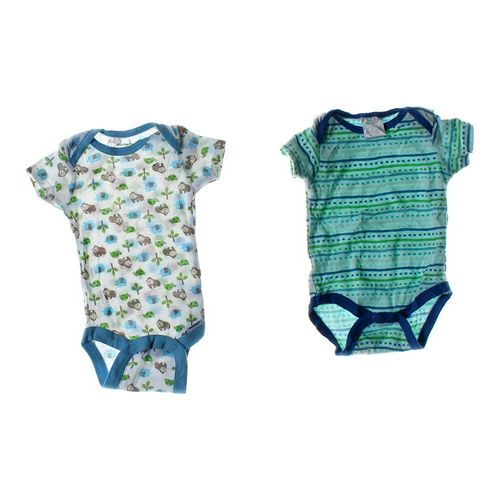 Baby Gear Cool Bodysuits Set in size 3 mo at up to 95% Off - Swap.com