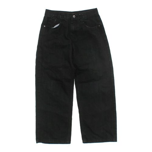 Black Lacquer Cool Jeans in size 12 at up to 95% Off - Swap.com