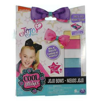 Cool Maker - JoJo Siwa Bows Accessory Pack for Sale on Swap.com