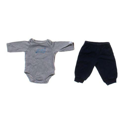 Small Wonders Cool Outfit in size NB at up to 95% Off - Swap.com