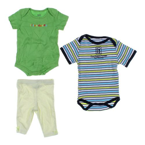 Gymboree Cool Set in size 3 mo at up to 95% Off - Swap.com
