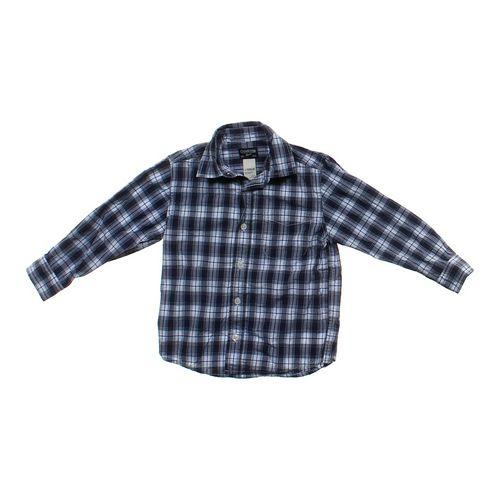 OshKosh B'gosh Cool Shirt in size 4/4T at up to 95% Off - Swap.com