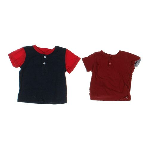 Vince Cool Shirt Set in size 12 mo at up to 95% Off - Swap.com