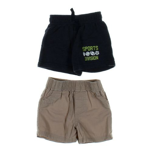 Garanimals Cool Shorts Set in size 12 mo at up to 95% Off - Swap.com