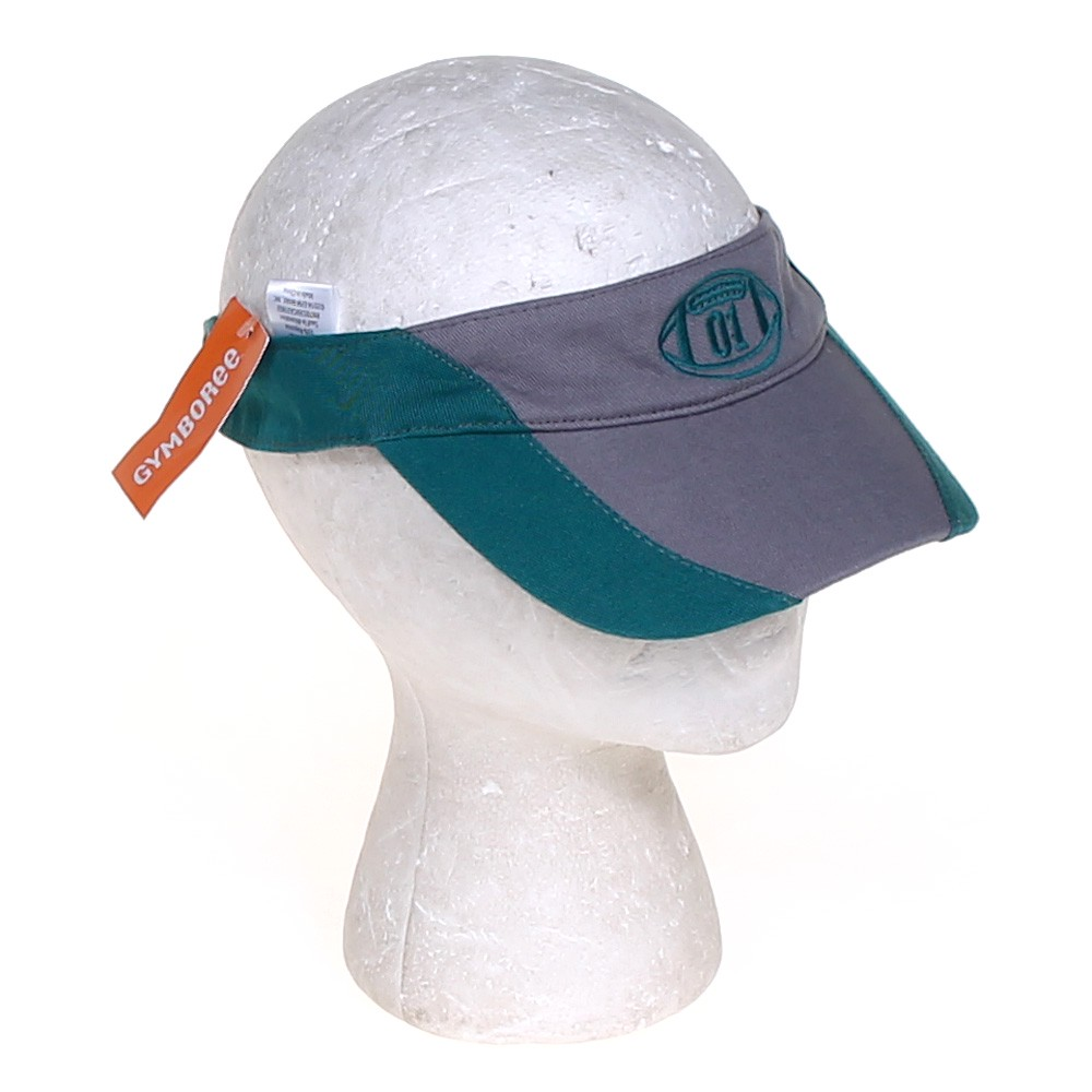 gymboree cool sun visor hat in size 7 at up to 95