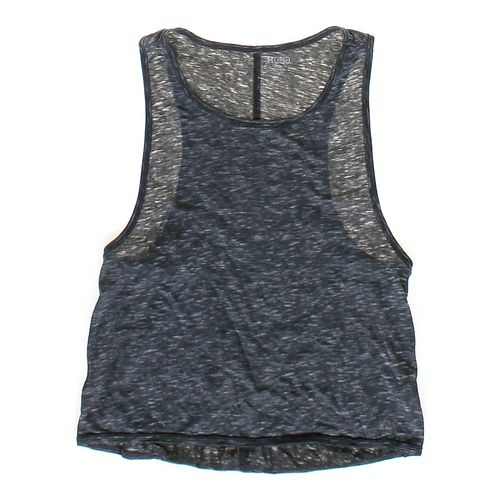 Mudd Cool Tank Top in size JR 11 at up to 95% Off - Swap.com