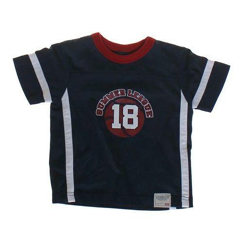 OshKosh B'gosh Cool Tee in size 3/3T at up to 95% Off - Swap.com