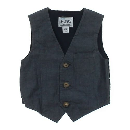 The Children's Place Cool Vest in size 12 mo at up to 95% Off - Swap.com