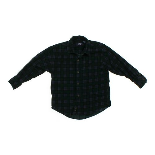 Class Club Corduroy Button-up Shirt in size 6 at up to 95% Off - Swap.com