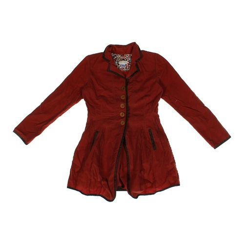 Neesh…by D.A.R. Corduroy Cardigan in size JR 7 at up to 95% Off - Swap.com