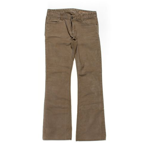 Gap Jeans Corduroy Casual Pants in size 10 at up to 95% Off - Swap.com