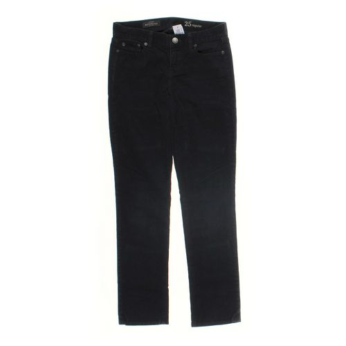J.Crew Corduroy Casual Pants in size 0 at up to 95% Off - Swap.com