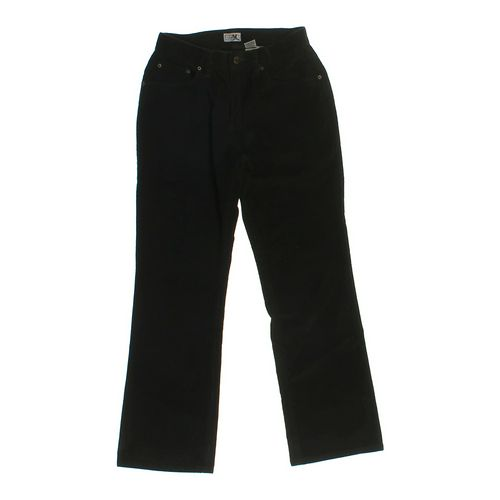 L.L.Bean Corduroy Casual Pants in size 4 at up to 95% Off - Swap.com