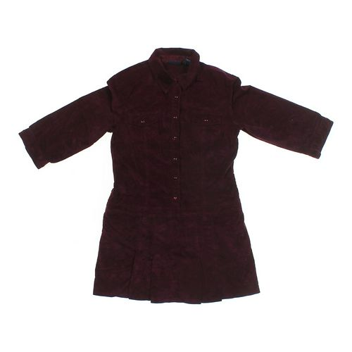 Limited Too Corduroy Dress in size JR 5 at up to 95% Off - Swap.com