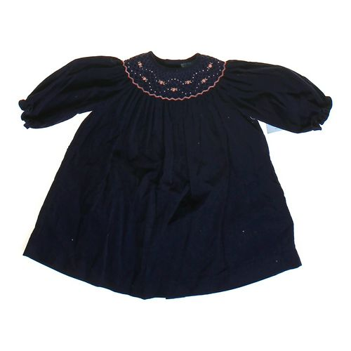 luli Me Corduroy Dress in size 12 mo at up to 95% Off - Swap.com