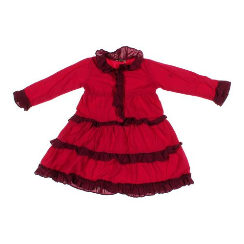 SOPHIE CATALOU Corduroy Dress in size 2/2T at up to 95% Off - Swap.com