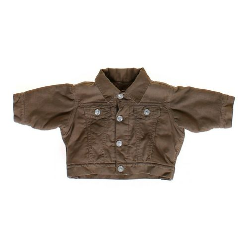babyGap Corduroy Jacket in size NB at up to 95% Off - Swap.com
