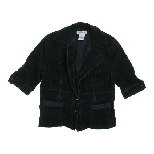 La Rock Corduroy Jacket in size JR 11 at up to 95% Off - Swap.com
