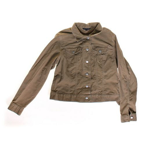 Land's End Corduroy Jacket in size 10 at up to 95% Off - Swap.com