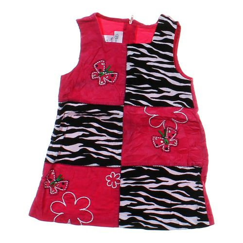Bonnie Jean Corduroy Jumper in size 2/2T at up to 95% Off - Swap.com