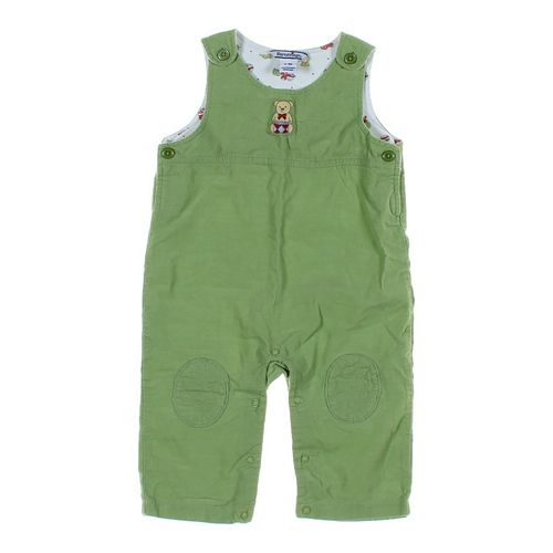 Hartstrings Corduroy Jumpsuit in size 6 mo at up to 95% Off - Swap.com