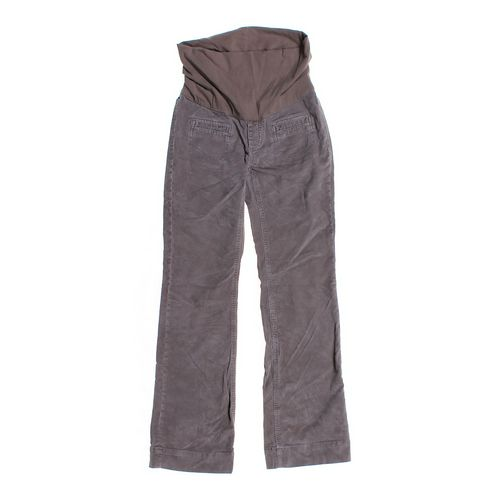 Gap Corduroy Maternity Pants in size 0 at up to 95% Off - Swap.com