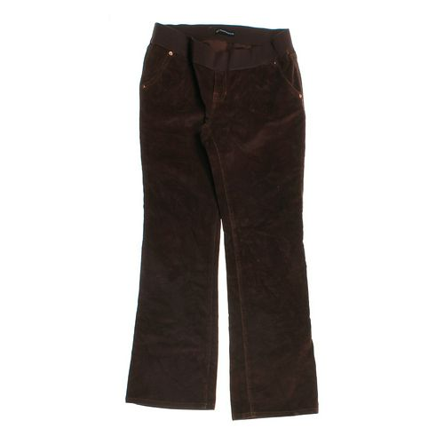Mamablack Corduroy Maternity Pants in size 6 at up to 95% Off - Swap.com