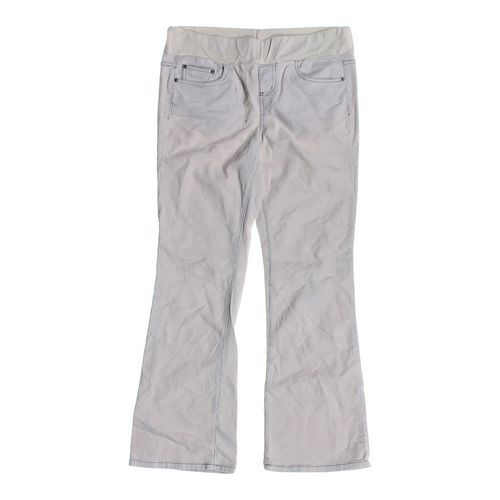 Motherhood Maternity Corduroy Maternity Pants in size M at up to 95% Off - Swap.com