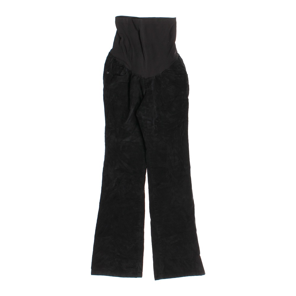 1ec7305c8547a Motherhood Maternity Corduroy Maternity Pants in size S at up to 95% Off -  Swap