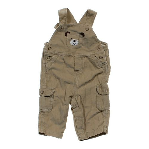 Carter's Corduroy Overalls in size 6 mo at up to 95% Off - Swap.com