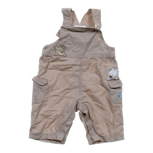 Just One Year Corduroy Overalls in size 6 mo at up to 95% Off - Swap.com