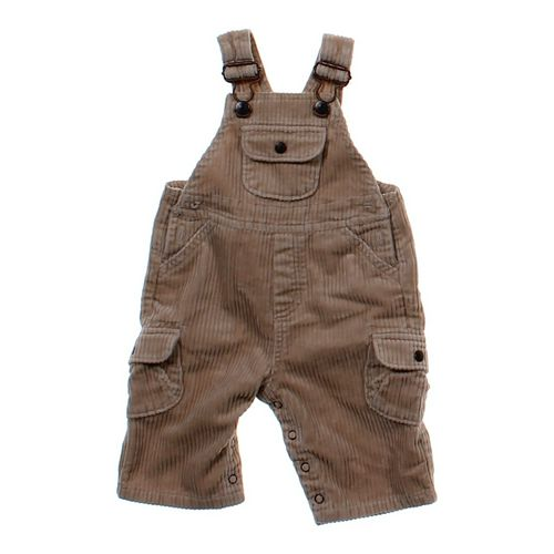 Old Navy Corduroy Overalls in size 3 mo at up to 95% Off - Swap.com