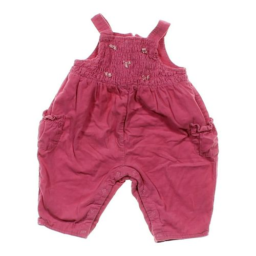 The Children's Place Corduroy Overalls in size 3 mo at up to 95% Off - Swap.com