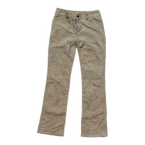 bossini Corduroy Pants in size 2 at up to 95% Off - Swap.com