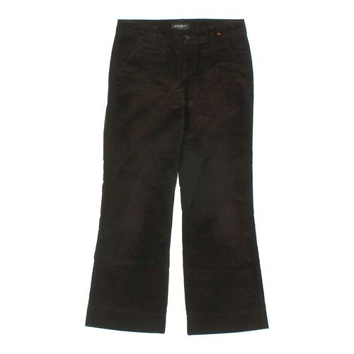 Eddie Bauer Corduroy Pants in size 4 at up to 95% Off - Swap.com