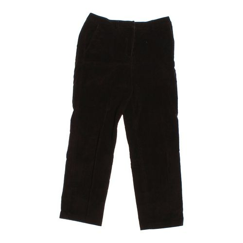 Larry Levine Corduroy Pants in size 6 at up to 95% Off - Swap.com
