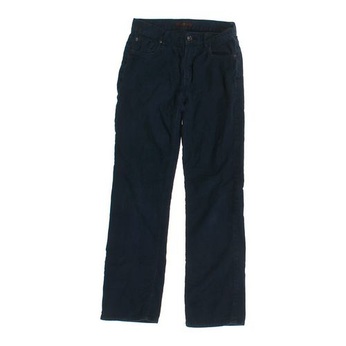 7 For All Mankind Corduroy Pants in size 14 at up to 95% Off - Swap.com