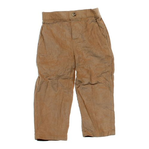 Corduroy Pants in size 2/2T at up to 95% Off - Swap.com