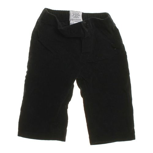 Just One You Corduroy Pants in size 6 mo at up to 95% Off - Swap.com