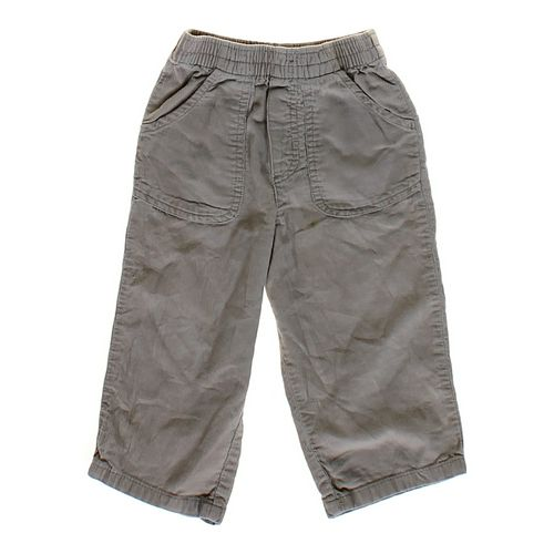 Okie Dokie Corduroy Pants in size 2/2T at up to 95% Off - Swap.com