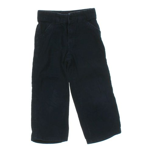 Sonoma Corduroy Pants in size 4/4T at up to 95% Off - Swap.com